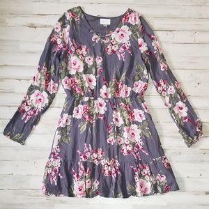 Children's Place girls size 14 dress NWT